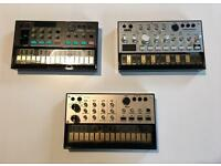 Korg Volca FM Bass Keys