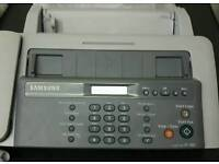 Samsung Ink jet FAX SF 360 new