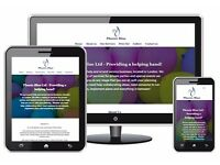 DO YOU NEED A WEBSITE? WE'LL CREATE ONE FOR YOU FOR FREE (Web design, web hosting, mobile website)