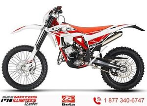 2018 Beta Other 125 RR 2Stroke