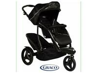 Graco Trekko Duo
