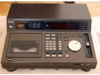 Technics SLP 1200 Vintage CD Player Professional Broadcast Quality.