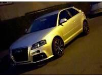 Audi a3 ( polo leon s3 rs3 vw )