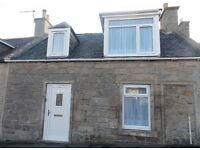 AUGUST AVAILABILITY Holiday Cottage, Lossiemouth, Scotland Sleeps 2, FREE WiFi, Pets Welcome