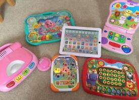 Baby / Toddler Musical / Number Interactive Toys