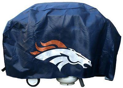 Denver Broncos Grill (Rico NFL Denver Broncos Economy Barbeque BBQ Grill Cover  New)