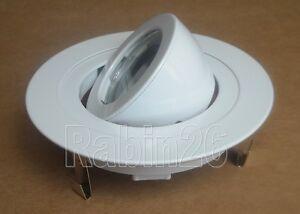 4 inch can 12v mr16 recessed light adjustable ring gimbal. Black Bedroom Furniture Sets. Home Design Ideas