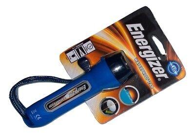 Energizer LED Taschenlampe Waterproof 2AA wasserdicht  2aa Energizer
