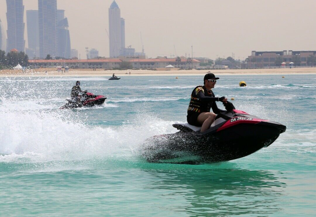Sea-Doo Spark 2up und Spark 3up | Bombardier