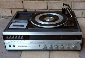Vintage National Panasonic SG130F - Record Player Wareemba Canada Bay Area Preview