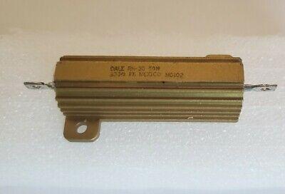 Dale Resistor 300 Ohms 30 Watts 1 New