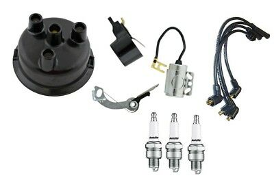 Complete Tune Up Kit John Deere 300 300b 301 301a 302 302a 310 350 380