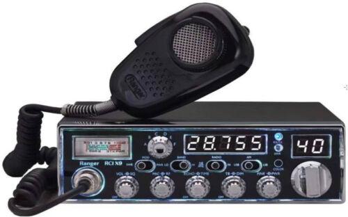 RCI X9 10 METER 120 WATT WITH UPPER AND LOWER SIDEBAND