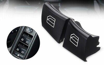 Fensterheber Knopf Taste Schalter Fahrerseite für Mercedes ML W164 vorne R+L