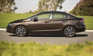 2014 Honda Civic Lease Takeover (1 year remaining)