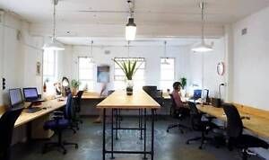 Creative Co-Working Warehouse Office Space Surry Hills Inner Sydney Preview