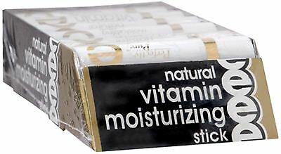 Perfectly Pure Vitamin E Moisturizing Sticks 1.44 oz [case of 12]