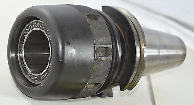 Cv50-gmc Big Daishowa Shank 42mm 1.65 - 105mm 4.13 Gage Hi-power Milling Chuck
