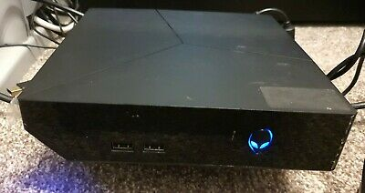 Alienware Alpha R1 - Intel Core i7-4765T 8GB 500GB HDD - Steam Machine - MINI PC