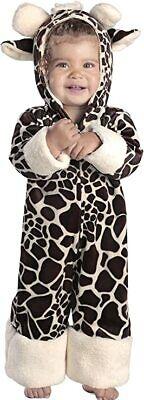 Princess Paradise Baby Giraffe Tier Kleinkind Halloween Kostüm PP4313