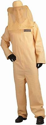 NEW Forum Novelties Unisex - Adult Bee Keeper - Beekeeper Costume