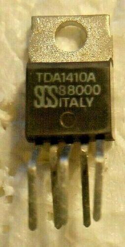 TDA1410A SGS