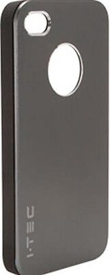 IPhone 4S case,  IPhone 4 case, Pearl Gray case for I Phone 4S & I Phone 4