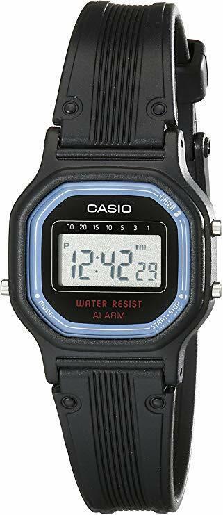 Casio Classic LA11WB1 Wrist Watch for Women