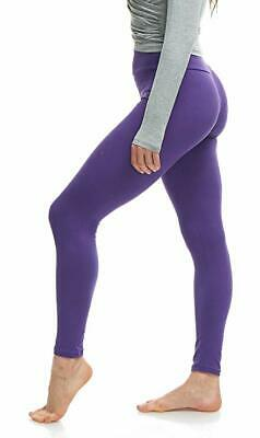 LMB Luxurious Quality High Waisted Leggings for Women - Work