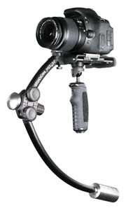 Steadicam Merlin 2 (lightly used)