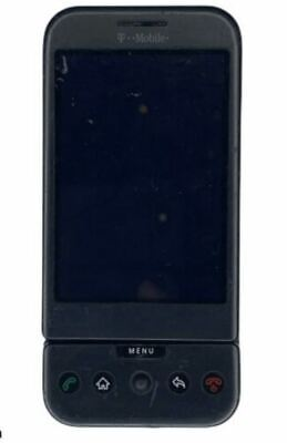 T-Mobile HTC Dream Google G1- 1st Android Handset