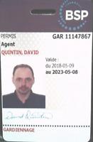 Recherche emploi Agent de sécurité