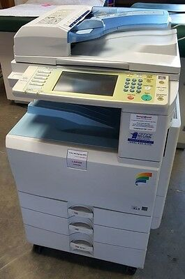Lanier Industrial Printer - Very Good Condition