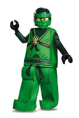 Disguise Lloyd Prestige Ninjago Lego Kind Jungen Halloween Kostüm 98132
