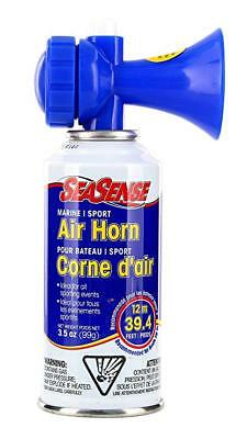 Boat Marine Safety Sports HAND HELD AIR HORN Small 3.5oz up to Mile range USCG