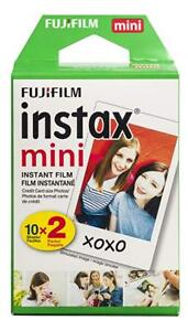 WANTED: FUJI INSTAX MINI FILM