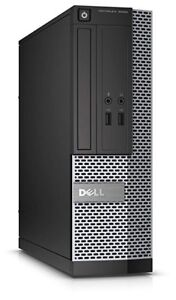 Dell Optiplex 3020 i5 4th generation