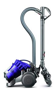 Balayeuse Dyson DC23 Vacuum