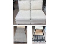 Sofa bed, excellent quality