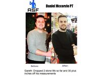 6 Week Transformation- Only £150