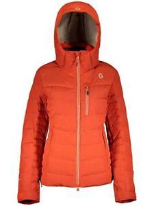 Manteau de ski femme 8 ans Scott Ultimate down NEUF étiquette