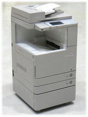 Canon iR-ADV C2225i DIN A3 Kopierer Scanner Farblaserdrucker 366.990 Seiten