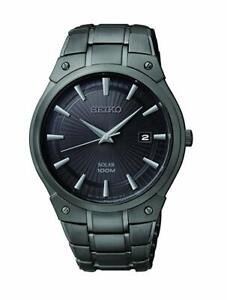MUST SELL TODAY Seiko watch. BNIB. Retails $230 on Amazon. 41mm