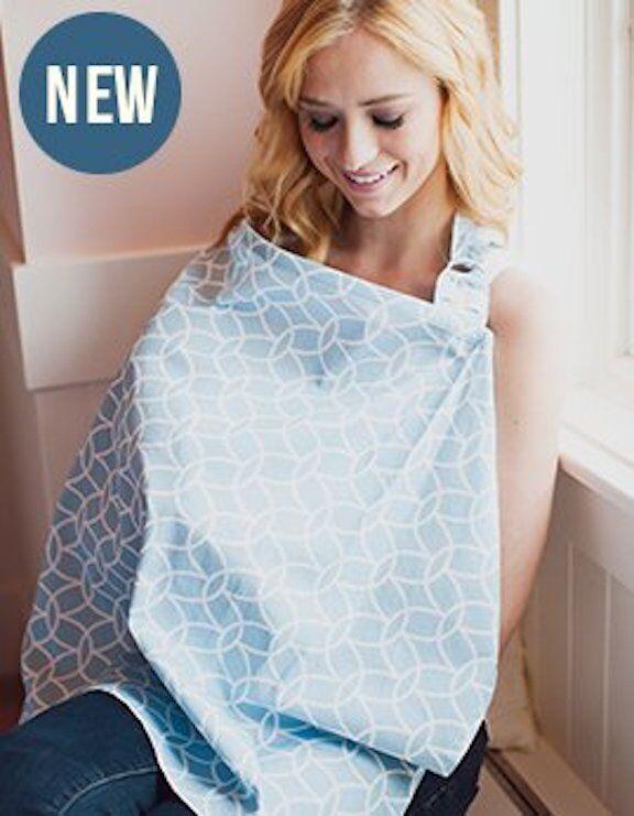 Nursing Cover Breastfeeding Udder Covers Beautiful Sloane