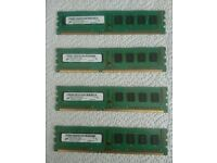 8GB Micron 1333MHz DDR3 RAM