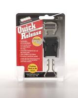 DOT/SNELL Approved Quick Release