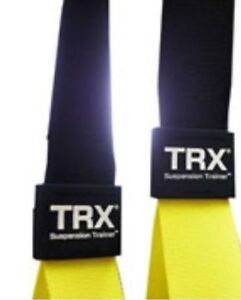 TRX work out station