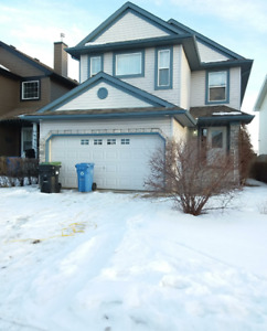 4 Beds + 3.5 Baths- Big House + Double Attached Garage