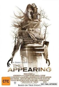The Appearing (Region 4 Brand New DVD, 2015)