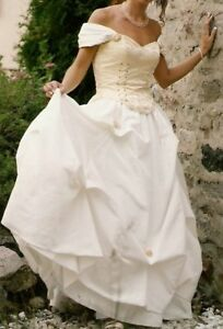 Robe de marié / wedding dress